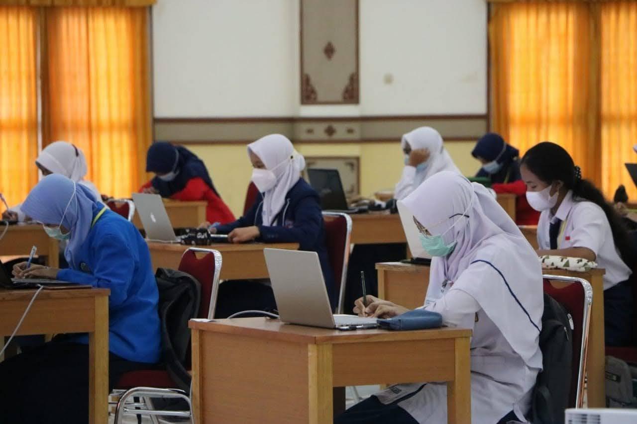 SMA Pradita Mulai Seleksi Akademis