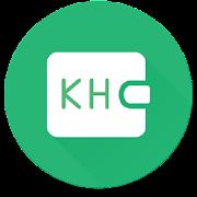 Wallet KH - (ដកលុយគ្រប់បុង បង្វិលលុយចូលធនាគារ)