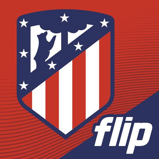 Atletico de Madrid Flip (game)