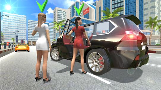 Offroad LX Simulator 4