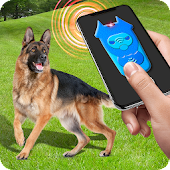 Real Dog Clicker Trinket 2018 Android APK Download Free By Appa47