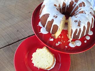 Italian Pound Cake Recipe