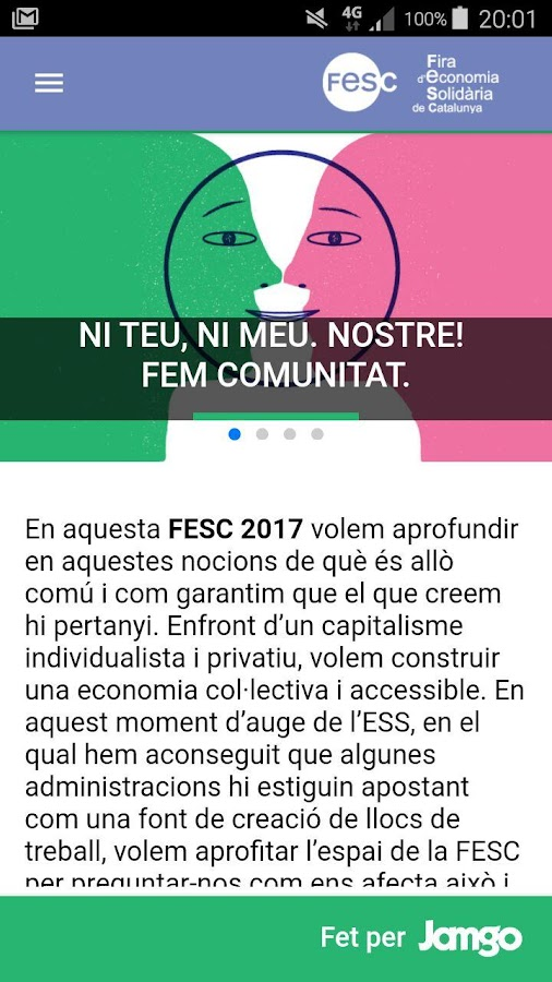 FESC 2017- screenshot