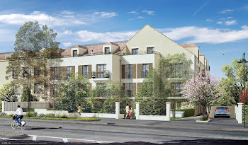 appartement à Lamorlaye (60)