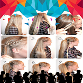 easy hair styling