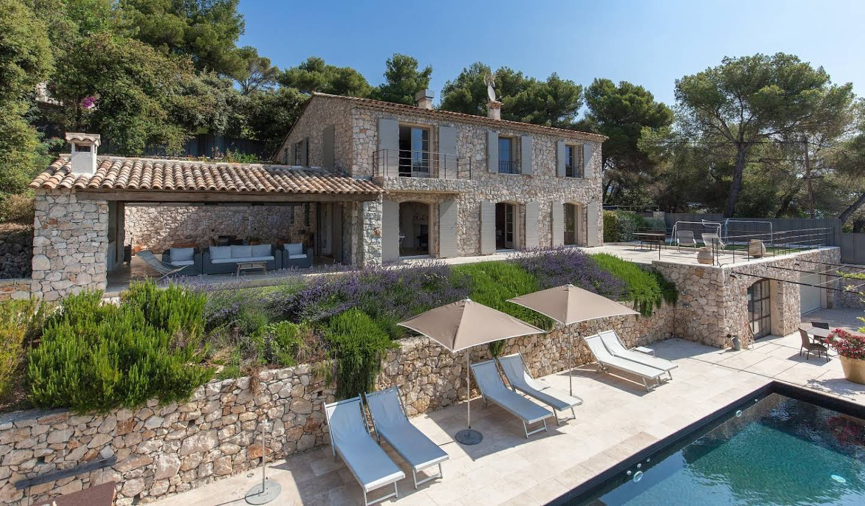 Property with pool Tourrettes-sur-Loup