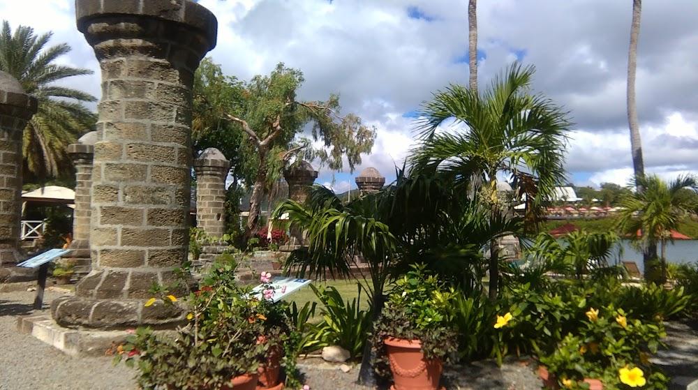 Юго-Восточные Карибы на MSC Divina в ноябре 2017
