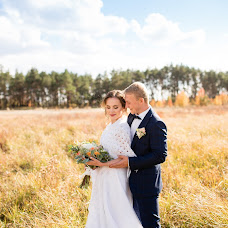 Wedding photographer Vanya Kozyk (IvanKozyk). Photo of 27.10.2017