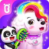 Little Panda's Pet Salon Icon