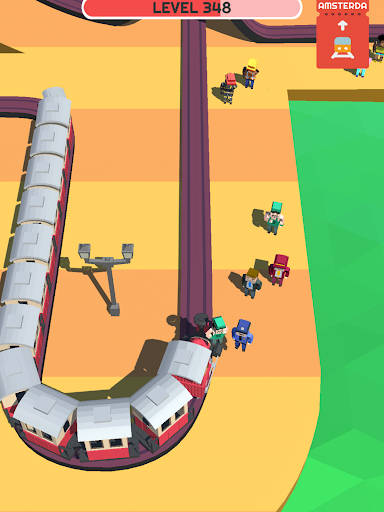 Train Journey screenshot 10