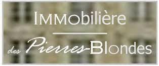 Logo de IMMOBILIÈRE DES PIERRES BLONDES