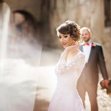 Wedding photographer Roman Romas (romanromas). Photo of 13.02.2017