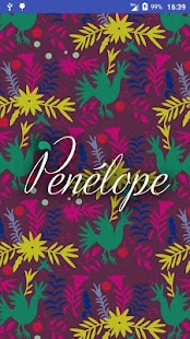 Penelope - náhled