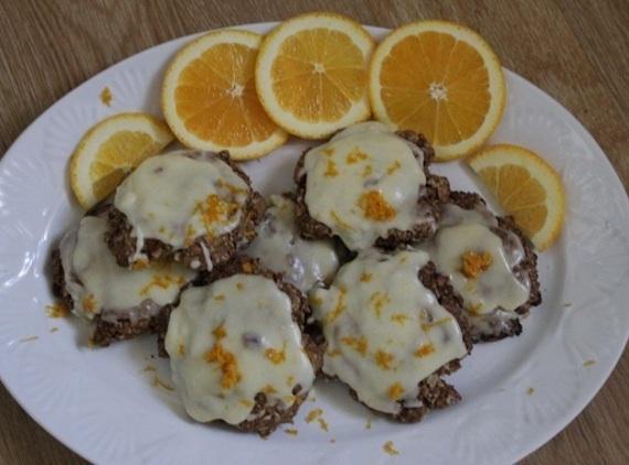 Oatmeal-cinnamon Crispies Recipe