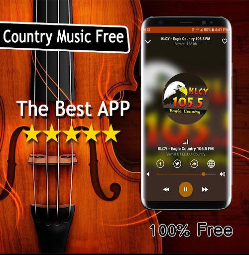 Country Music Free 1.2.3 screenshots 2