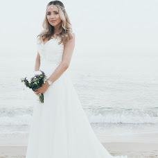 Wedding photographer Nick Karvounis (nickkarvounis). Photo of 22.09.2017