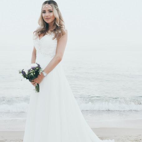 Fotógrafo de bodas Nick Karvounis (nickkarvounis). Foto del 22.09.2017