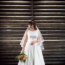 Wedding photographer Kirill Kryukov (KryukovKirill). Photo of 28.12.2017