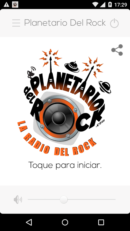 Planetario Del Rock- screenshot