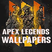 Apex Wallpapers With Legends App Report on Mobile Action