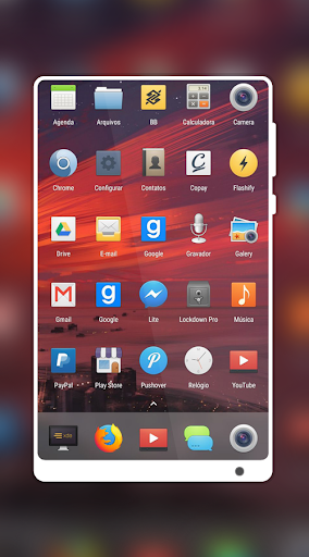 ON SALE! - Elementary Icons - Icon Pack  screenshots 5
