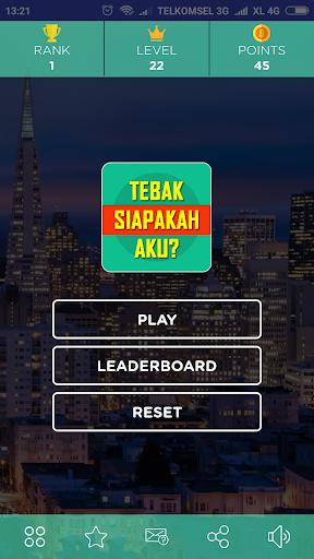 game tebak siapa aku screenshot 1