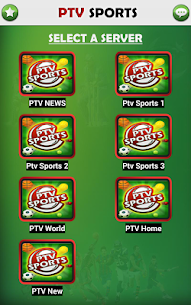 PTV Sports Live App Download For Android 2