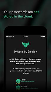 Myki: Offline Password Manager & Authenticator Pro (Cracked) 7
