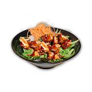21. Teriyaki Chicken Salad