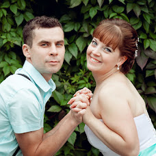 Wedding photographer Tatyana Lvova (Lvova). Photo of 06.08.2014