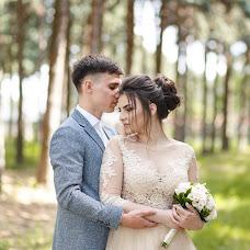 Wedding photographer Oleg Shvec (SvetOleg). Photo of 25.05.2018