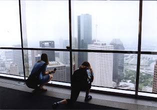 Photo: Houston, Texas