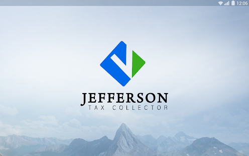 Jefferson Tax Collector- screenshot thumbnail
