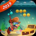 Super Jungle Adventure - Jungle World 2019 icon