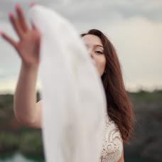 Wedding photographer Evgeniy Sagunov (evgeniysagunov). Photo of 12.08.2018