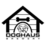 Logo for Doghaus Brewery