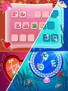 Word Master Cookies - Connect the Word Game - náhled