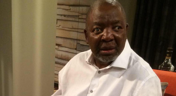 Jerry Mofokeng says he has no plans to retire.