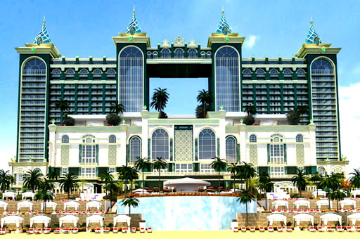 Opening of Cebu integrated resort The Emerald Bay delayed to early 2022