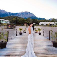 Wedding photographer Vladislav Kucherenko (VladHorror). Photo of 01.11.2017
