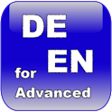 Vocabulary Trainer (DE/EN) Adv icon