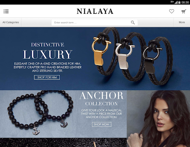 NIALAYA JEWELRY screenshot 5