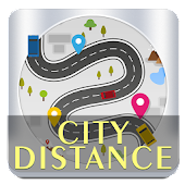 City Distance: Navigation