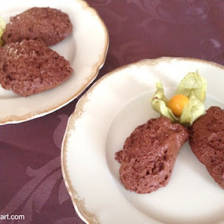 Easy Clean Eating Chocolate Mousse.