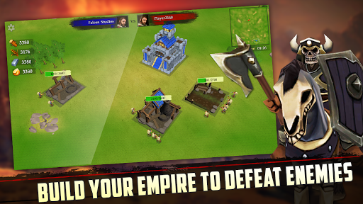 War of Kings 65 screenshots 17