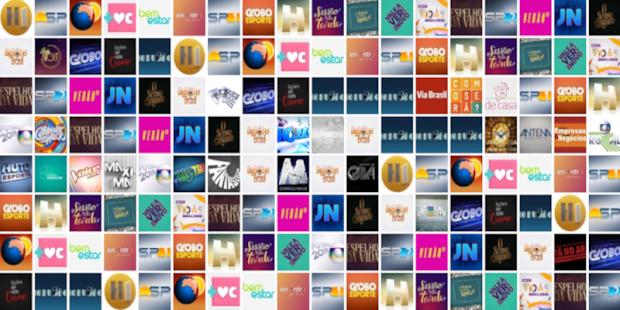 App CanalGlobal TV aberta - ao vivo APK for Windows Phone