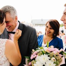 Wedding photographer Ilya Kukolev (kukolev). Photo of 04.10.2018