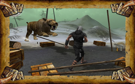 Dinosaur Assassin filehippodl screenshot 6