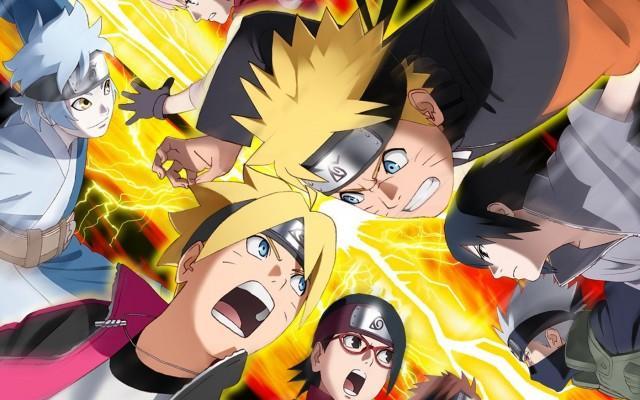 """Boruto Naruto À¤""""र À¤µ À¤²à¤ª À¤ªà¤°"""