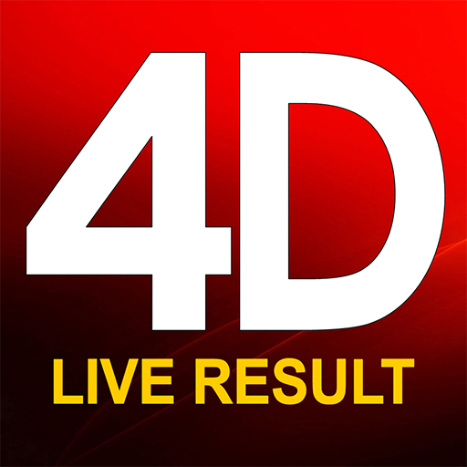4D Live Result 2019 - Apps on Google Play